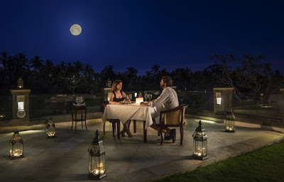 wisata hotel viceroy romantis