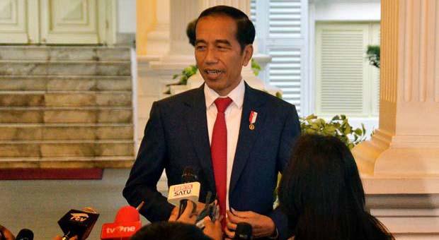 Soal Papua, Jokowi Hanya Bicara Asap Tanpa Padamkan Api
