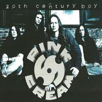 [1995] - 20th Century Boy [Single]