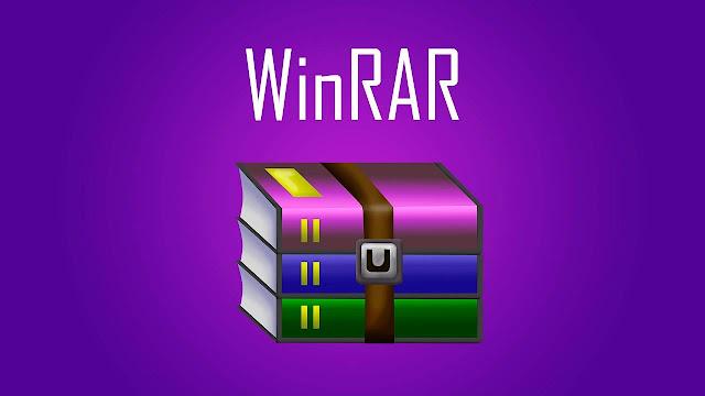 WinRAR 5.90 x32/x64 + Ativador (NEW)