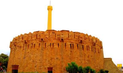KondaReddy Fort