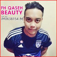 siapa FH Qaseh Beauty, pembekal propolis active malaysia