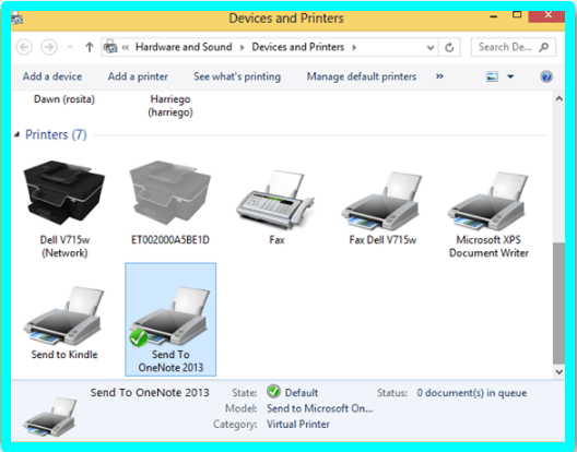 How to Change Default Printer Settings