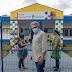Prefeitura de Manaus reabre creche Maristela Martins Rebouças para atividades presenciais