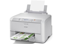 Download Epson WorkForce Pro WF-5190DW Driver Printer