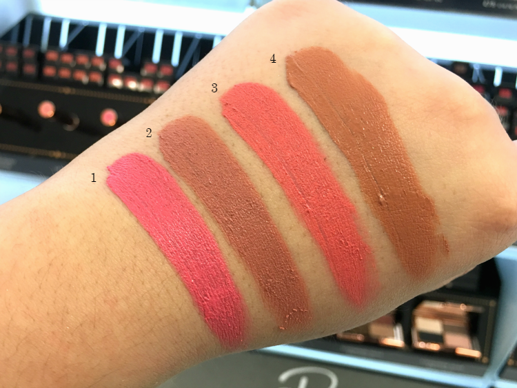 rosie-for-autograph-makeup-swatches