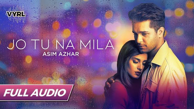 Jo tu na mila mujhe 8d audio download with lyrics.