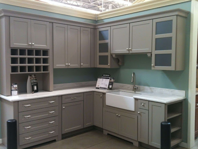 How to find the best place for kitchen cabinets for sale
