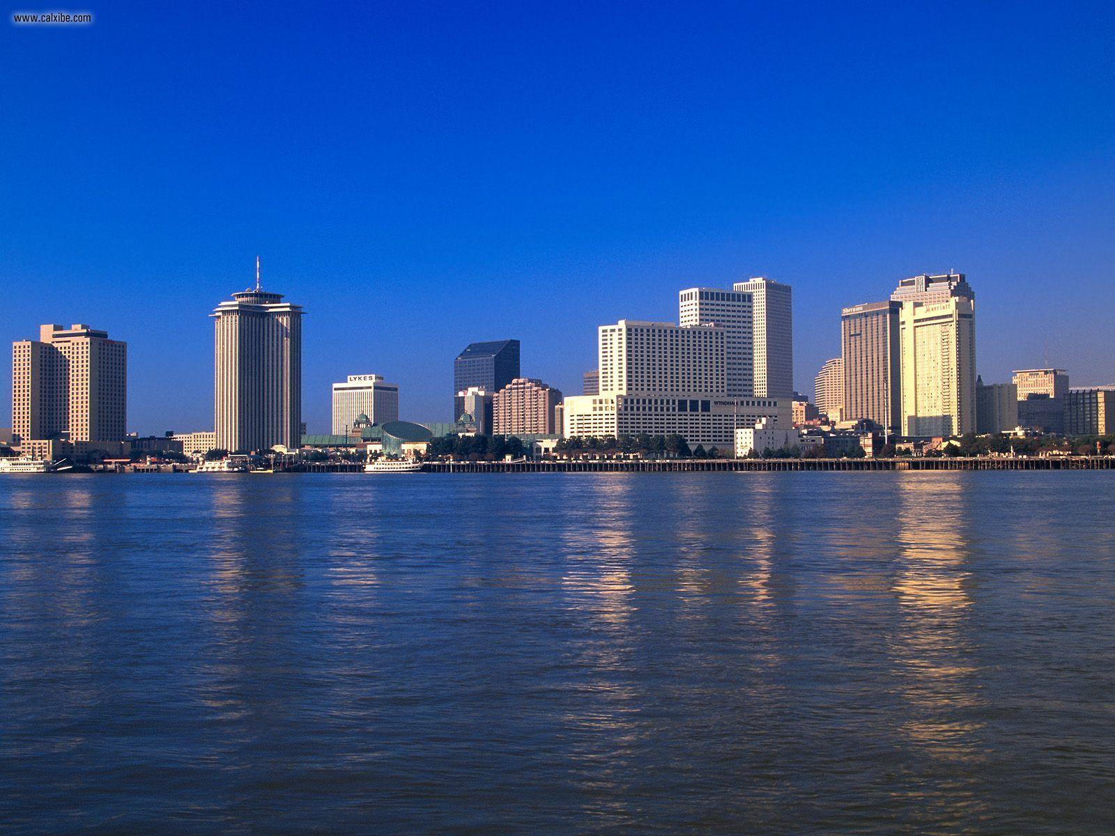 Nova Orleans | Louisiana | Estados Unidos da América
