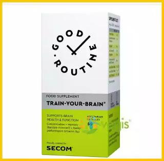 Train Your Brain pareri forum prospect beneficii compozitie contraindicatii