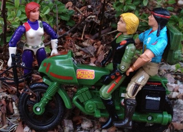 2003 Toyfare Exclusive Scarlett, European Exclusive Quarrel, Palitoy, Action Force, Z Force, RAM, Olhos de Fenix, Spirit, Brazil, Estrela, Rare G.I. Joe Figures