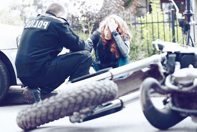 how to handle motorcycle accidents biker injuries insurance claims lawsuits