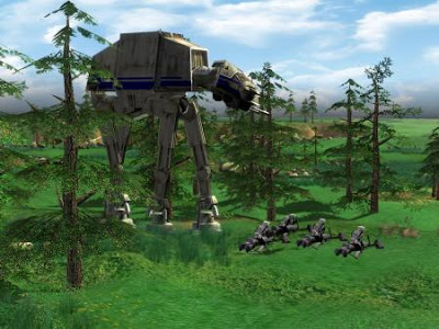 Download Star Wars Empire at War Torrent PC