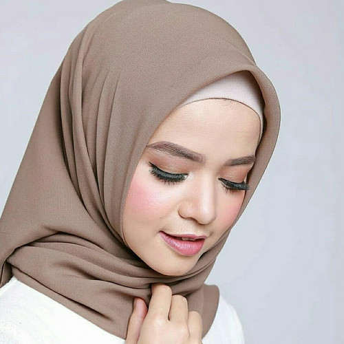 Square Hijab