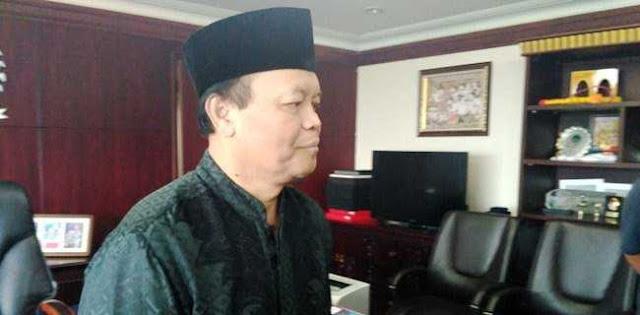 HNW: Andi Arief Harus Jelaskan Siapa Setan Gundul Di Koalisi Prabowo-Sandi