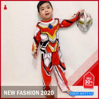 MRTT131K32 Kostum anak ultramen Keren 2020 BMGShop