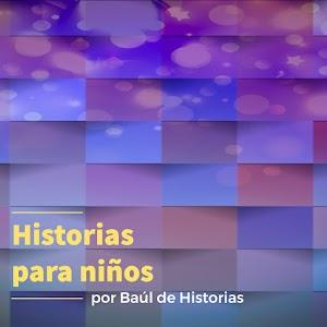 Historias Infantiles - (Álbum 2021 - Audios)