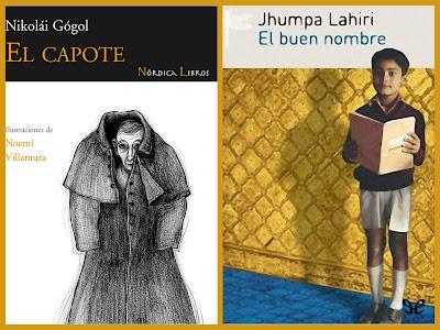 Nikolái Gógol, Jhumpa Lahiri