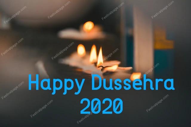 Happy Dussehra HD Images Download 2020