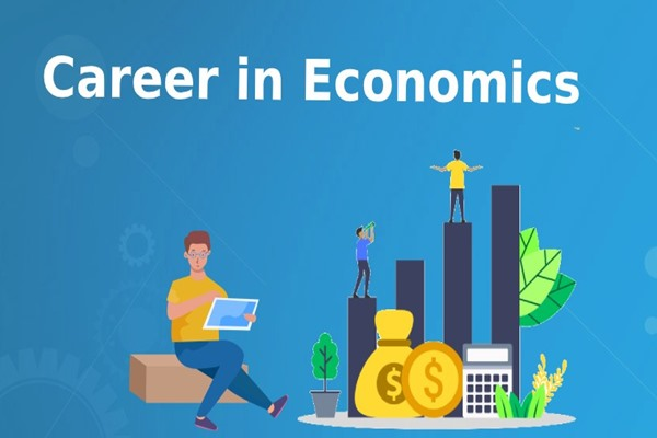 Four Careers for Economists