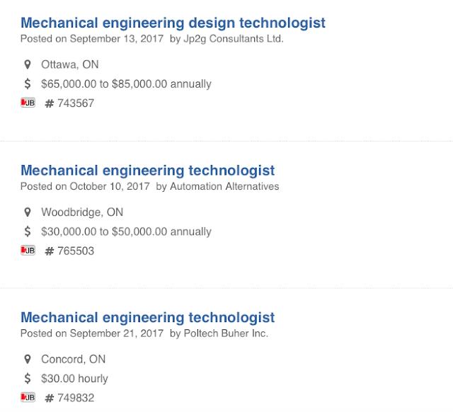 Manufacturing Engineering Technology (Welding and Robotics) - Conestoga College