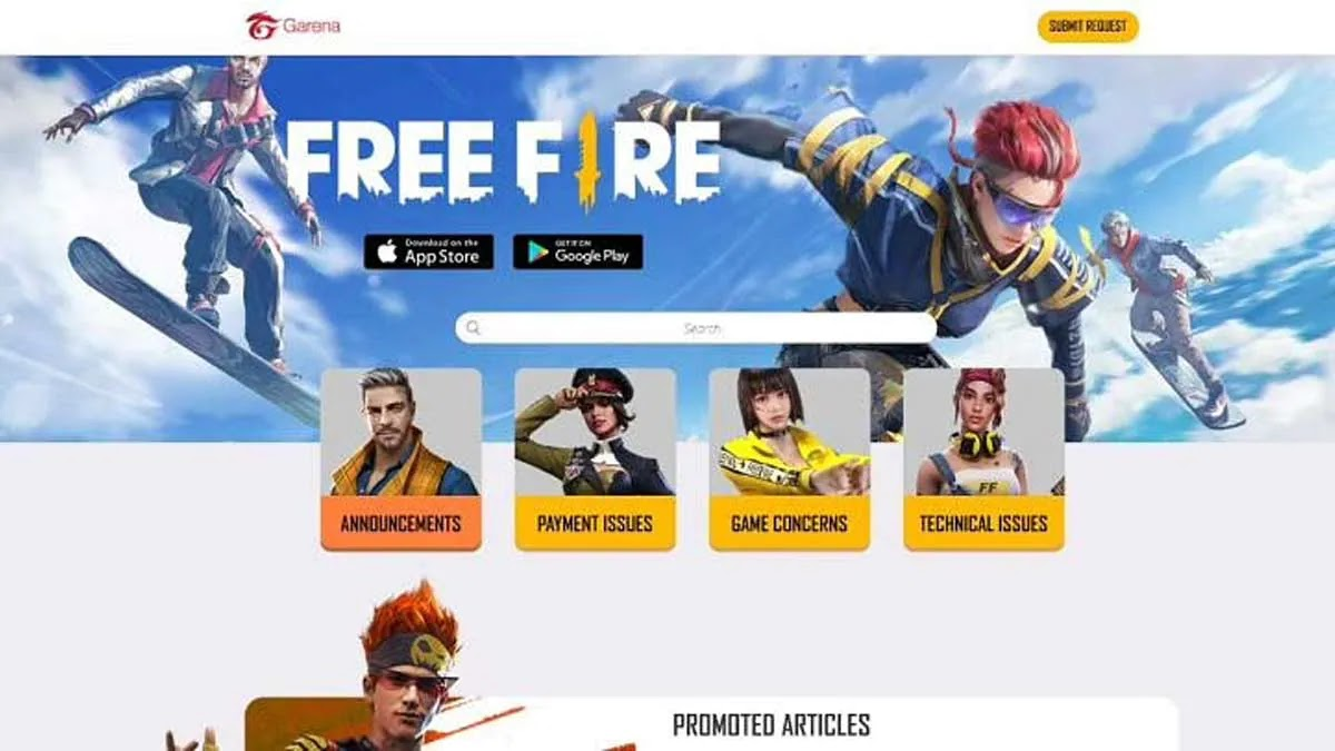 Gaming will be great with the Free Fire OB28 update, many features will be available including new game modes, weapons and characters