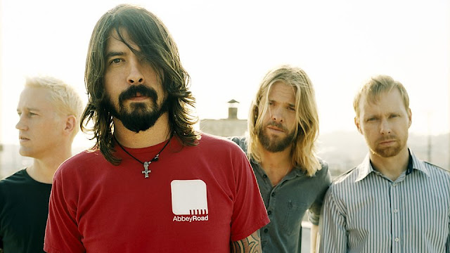 Una inyección de adrenalina con Foo Fighters: Greatest Hits
