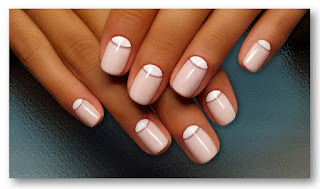 Удаление гель-лака с ногтей