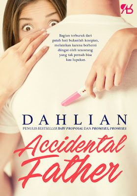 Accidental Father by Dahlian Pdf
