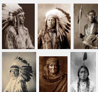 Jenis, Kebudayaan Dan Sejarah Suku Indian Di Benua Amerika