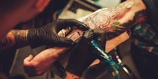 Lo que necesitas saber antes de hacerte un tatuaje