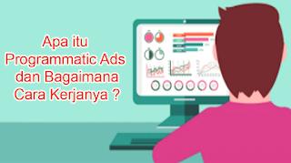 Cara Kerja Programmatic Ads