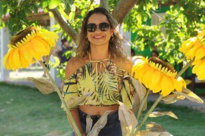 Momento de pesar em Encruzilhada, no Centro Sul Baiano. Aos 39 anos faleceu, nesta quarta-feira (7), Regina Almeida Varges.