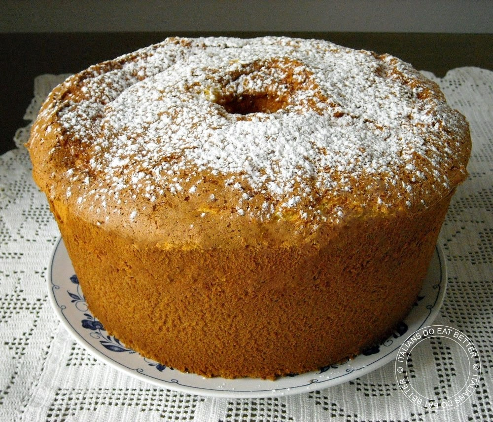 Panettone Classico Cake Recipe
