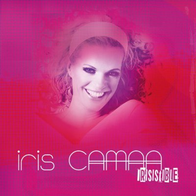 Iris Camaa - Irisistible - Album Download, Itunes Cover, Official Cover, Album CD Cover Art, Tracklist