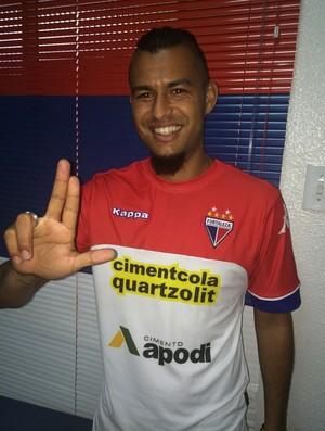 SÉRIE C  Fortaleza goleia Botafogo(PB) e segue líder isolado(vídeo ... c79100d38804d