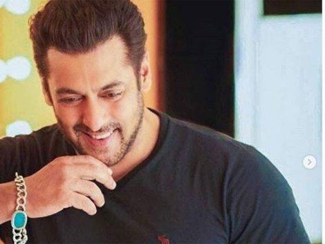 How many rupees Salman Khan donates for coronavirus?कोरोनोवायरस के लिए सलमान खान ने कितने रुपये का दान दिया?