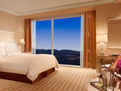 The Wynn Hotel Rooms