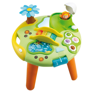 Dadaji Toy Library Cotoons Educative Table