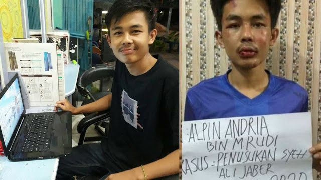 Polda Lampung Pastikan Penusuk Syekh Ali Jaber Tak Alami Gangguan Jiwa