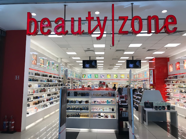 beauty zone bułgaria
