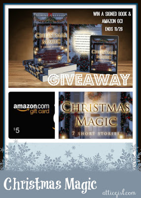 Amazon giveaway, giveaway