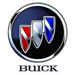 Logo Buick marca de autos