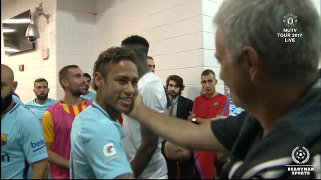 MU quyết gây sốc mua Neymar: Hi vọng từ... Barca, Real sững sờ 1
