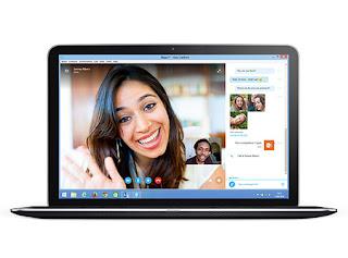 Aplikasi Messaging and Chat Gratis