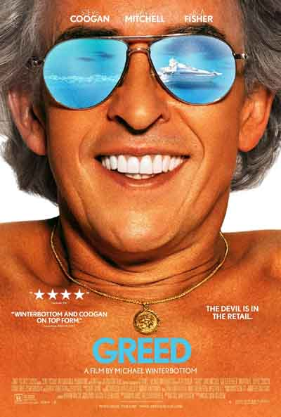 Greed 2020 720p 800MB WEB-DL Dual Audio