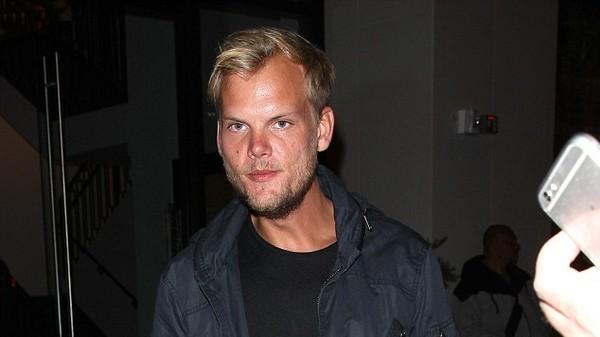 سبب وفاة دي جى أفيتشي الفنان السويدي