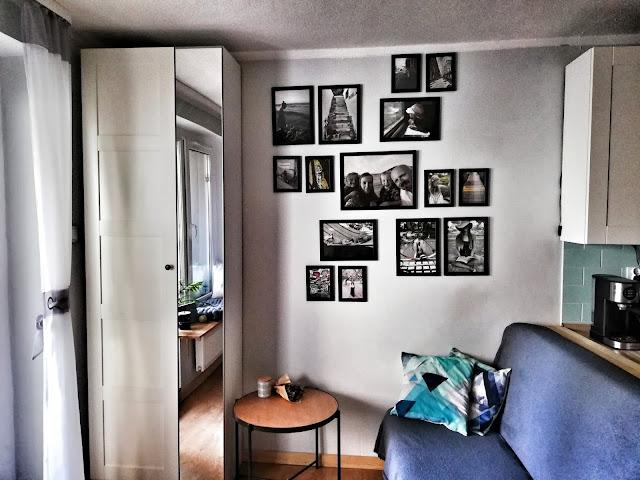 Jak zrobić domową galerię zdjęć? Instrukcja krok po kroku