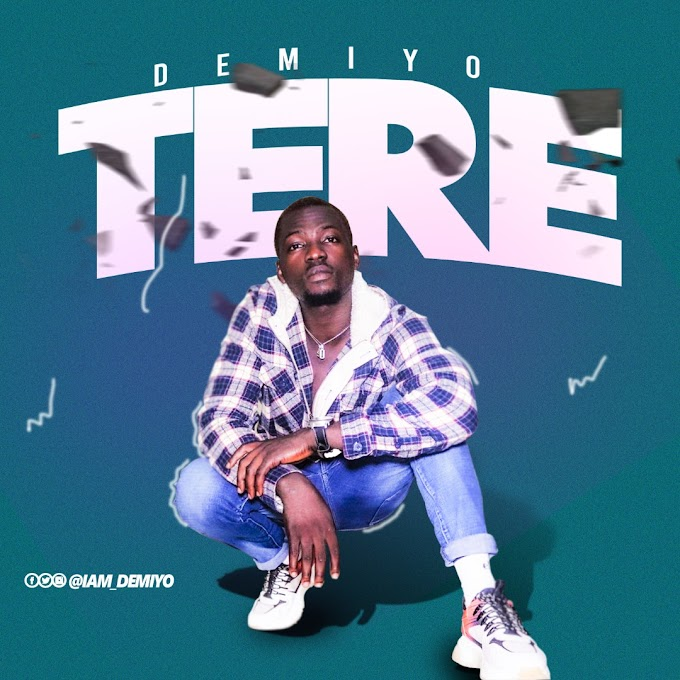 DOWNLOAD Mp3 : Demiyo - Tere