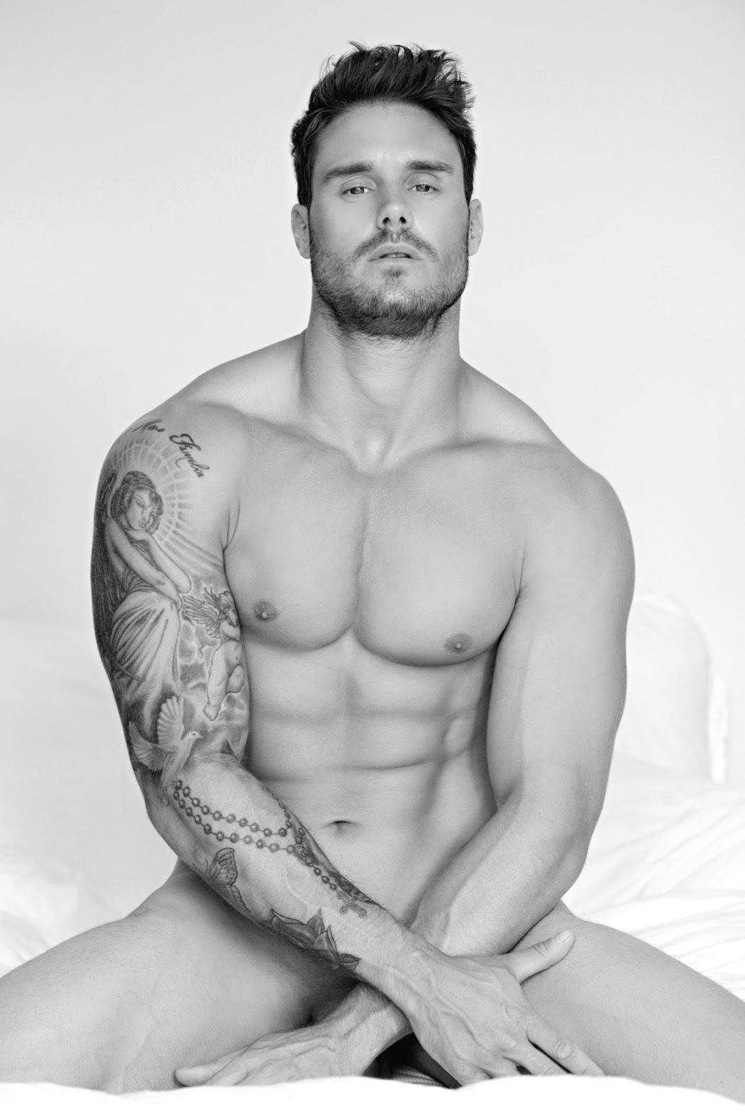 Italian male models nude